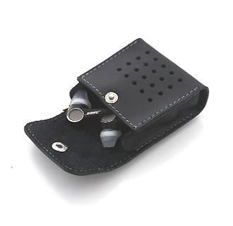 イヤフォンケース イヤフォンケース イヤフォンは使わない時にそのままバックの中に放り込ん...